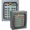 10 DISPLAYS ELECTRIC CONTROL BOX