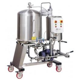 DCOM5 PRODUCTION 125 hl/h