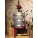 OCCASION CUVE 5000 LITRE ISOTHERME