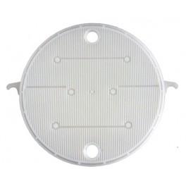 310mm CENTER PLATE