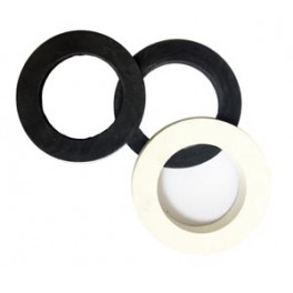 NITRILE GASKET 4 mm FOR TAURO FILTER SERIES