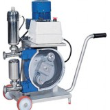 PERISTALTIC PUMP AS20  5.000 - 20.000 LITERS / HOUR