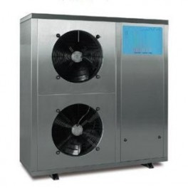 GREAT COLD EQUIPMENT W13 12.600 REFRIGERATORS / HOUR