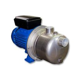 INSTALLATION OF A JE-050 PUMP FOR A FILLER