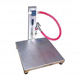 FILLER BAG-IN-BOX INOX MODEL MANUAL