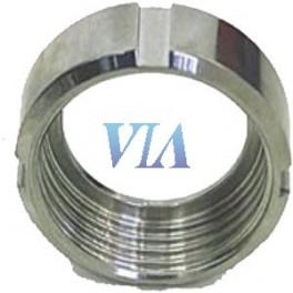 INOX 304 NUT 35 PND