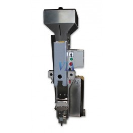 SEMIAUTOMATIC CAPPING V45 ELECTRIC WITH MECHANICAL DISTRIBUTOR OF CAPS VIA SERIES