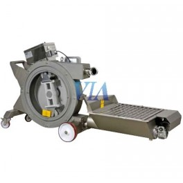 PERISTALTIC PUMP AS100 10.000 - 100.000 LITERS / HOUR