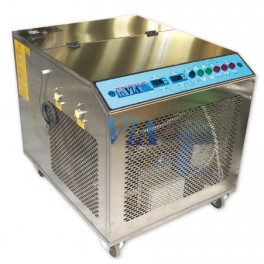 COLD EQUIPMENT W3 GLYCOL WATER CHILLER