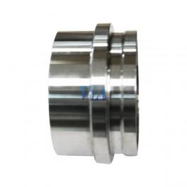 CASQUET 60 PND SR INOX. 304