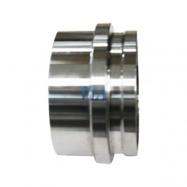 CASQUET 80 PND SR INOX. 304