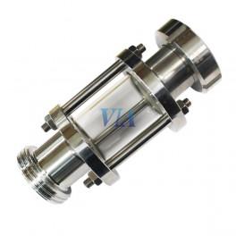 VISEUR  M-HG NW-100 INOXYDABLE 304